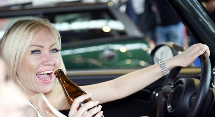 alcool assurance voiture