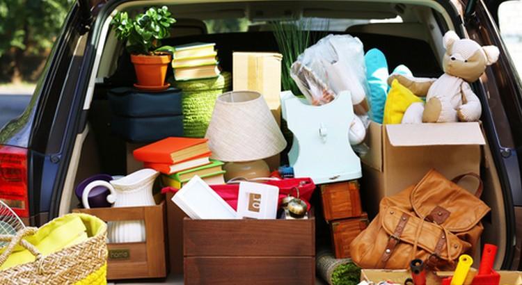 assurance auto déménagement