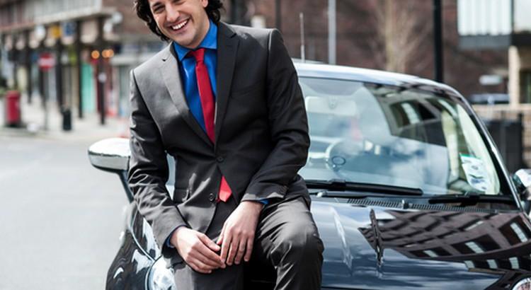 assurance auto voiture entreprise